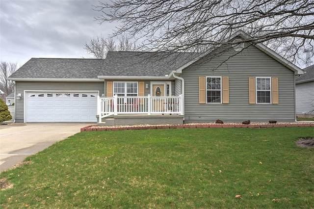 786 Gunnar Lane, Forsyth, IL 62535 (MLS #6200922) :: Main Place Real Estate