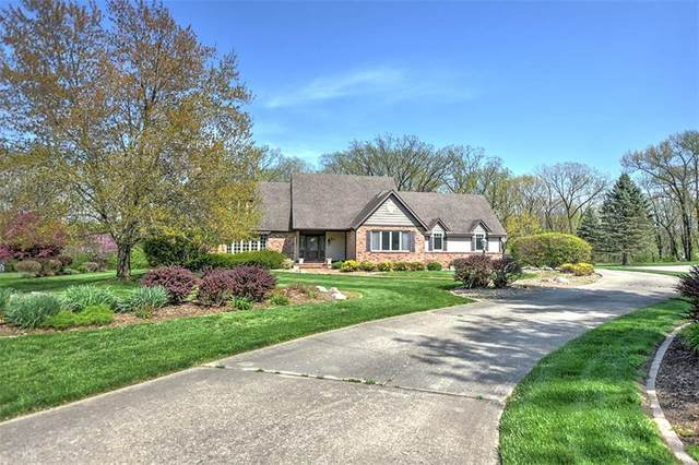 10 Tall Oaks Lane, Decatur, IL 62521 (MLS #6201439) :: Main Place Real Estate