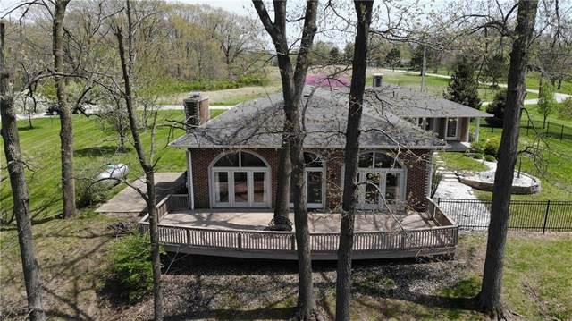 1777 E Danceland Road, Decatur, IL 62521 (MLS #6202226) :: Main Place Real Estate