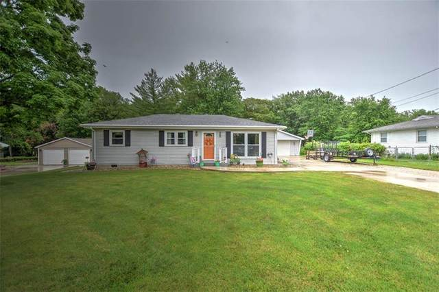 3226 Eileen Street, Decatur, IL 62521 (MLS #6202497) :: Main Place Real Estate
