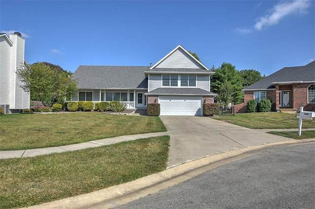 768 Schroll Court, Forsyth, IL 62535 (MLS #6204331) :: Main Place Real Estate
