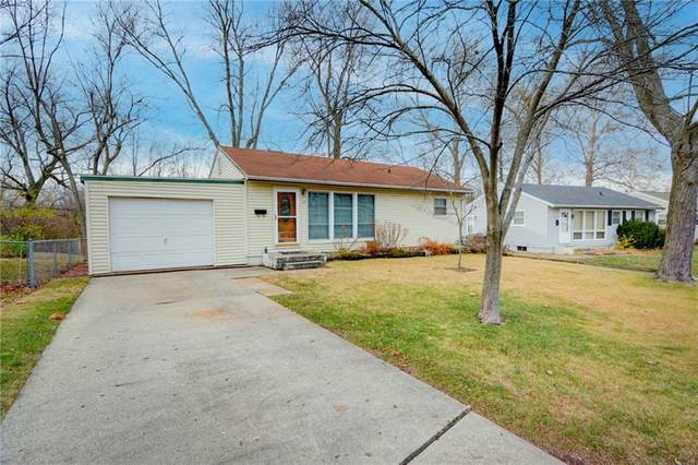 68 Madison Drive, Decatur, IL 62521 (MLS #6204506) :: Main Place Real Estate
