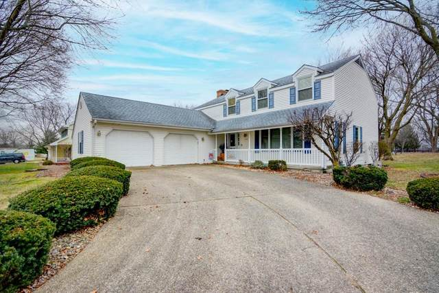 275 Hickory Point Court, Forsyth, IL 62535 (MLS #6207291) :: Main Place Real Estate
