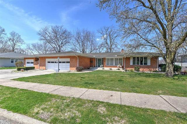 381 Greenway Lane, Decatur, IL 62521 (MLS #6207417) :: Main Place Real Estate