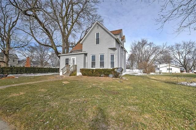625 E Washington Street, Maroa, IL 61756 (MLS #6207502) :: Main Place Real Estate