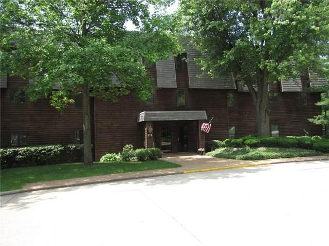 877 E Lake Shore Drive B-1-C/D, Decatur, IL 62521 (MLS #6210687) :: Main Place Real Estate