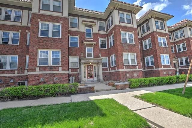 215 W William Street #6, Decatur, IL 62522 (MLS #6210844) :: Main Place Real Estate