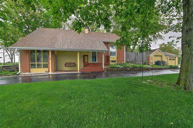 4170 N Taylor Avenue, Decatur, IL 62526 (MLS #6212166) :: Main Place Real Estate