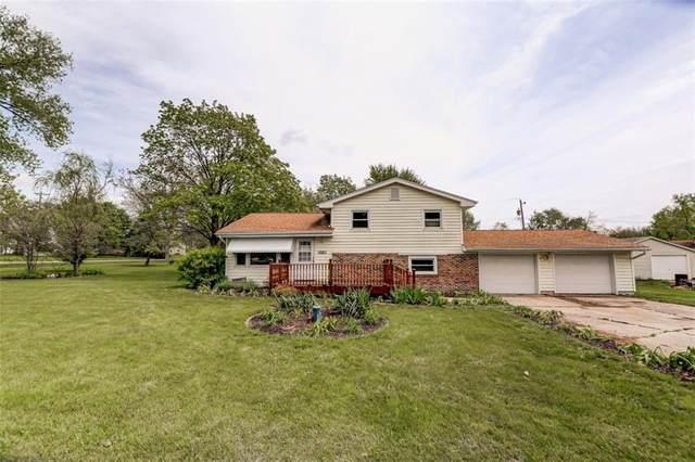 3422 Las Vegas Drive, Decatur, IL 62526 (MLS #6212255) :: Main Place Real Estate