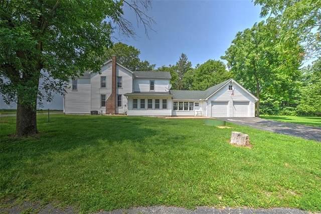 1676 E Elwin Road, Decatur, IL 62521 (MLS #6212710) :: Main Place Real Estate