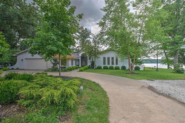 99 Faries Park, Decatur, IL 62526 (MLS #6214123) :: Main Place Real Estate