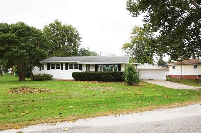 282 N Kenwood Street, Argenta, IL 62501 (MLS #6216085) :: Main Place Real Estate