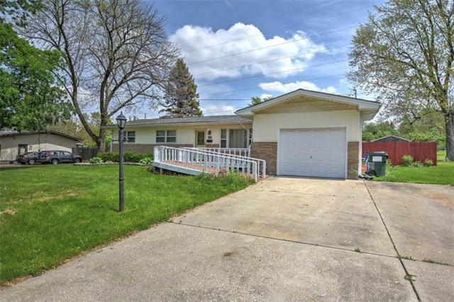 3414 N Christine, Decatur, IL 62526 (MLS #6190038) :: Main Place Real Estate