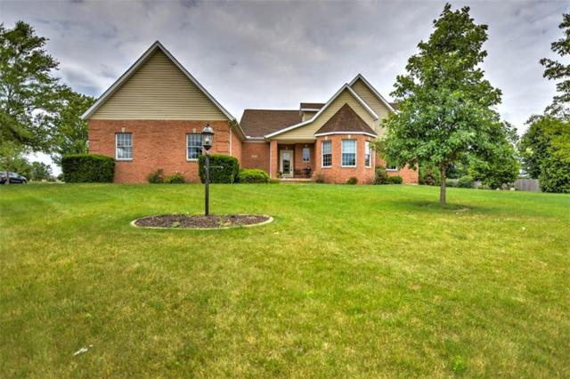 22 Long Grove Drive, Monticello, IL 61856 (MLS #6190186) :: Main Place Real Estate
