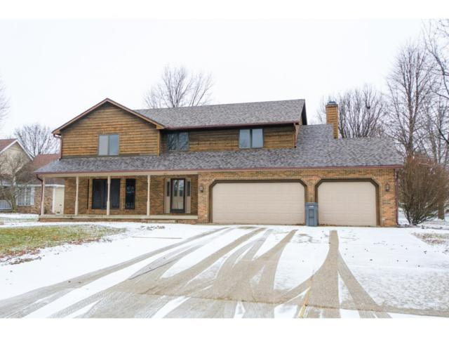983 Stevens Creek, Forsyth, IL 62535 (MLS #6190480) :: Main Place Real Estate