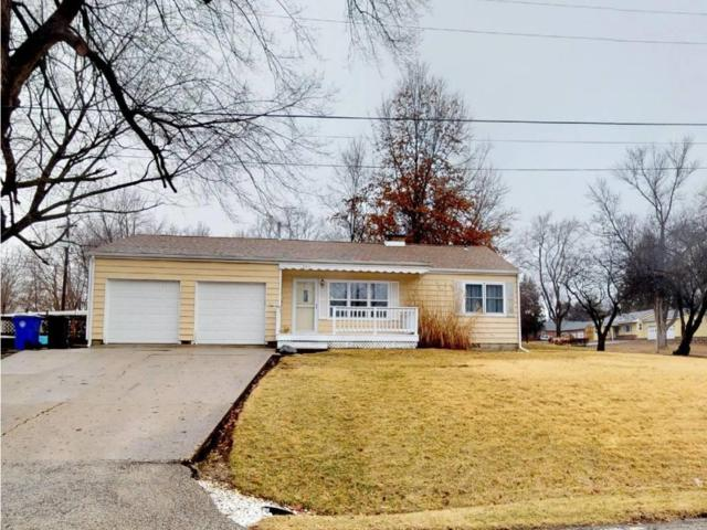 205 N 33Rd, Decatur, IL 62521 (MLS #6190592) :: Main Place Real Estate
