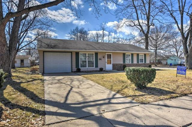 1595 W Harrison, Decatur, IL 62526 (MLS #6190597) :: Main Place Real Estate