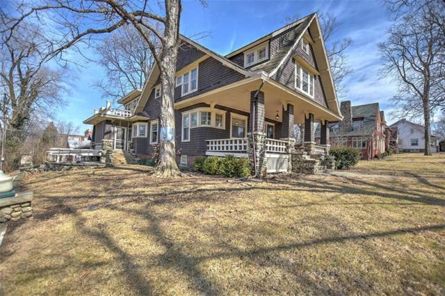1486 W Macon, Decatur, IL 62522 (MLS #6190651) :: Main Place Real Estate