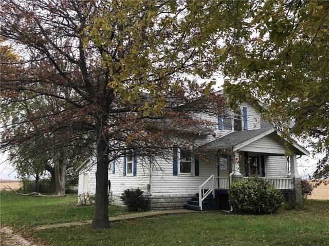5830 Blue Mound Road, Macon, IL 62544 (MLS #6197682) :: Main Place Real Estate