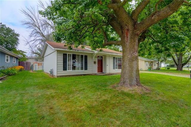 1968 Queen Mary Court, Decatur, IL 62526 (MLS #6204339) :: Main Place Real Estate