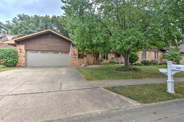 1455 Meadowview Drive, Decatur, IL 62526 (MLS #6205693) :: Main Place Real Estate
