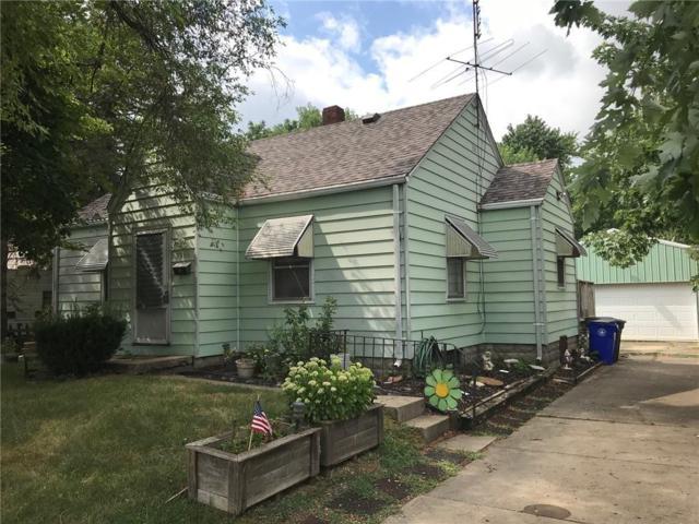 2806 E Garfield Avenue, Decatur, IL 62526 (MLS #6193895) :: Main Place Real Estate