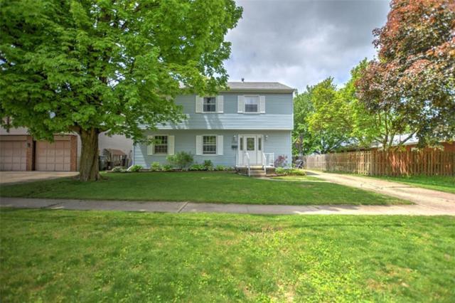 2185 N Summit Avenue, Decatur, IL 62526 (MLS #6184633) :: Main Place Real Estate