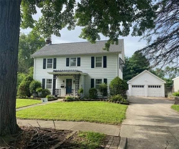 1845 Forest Avenue, Decatur, IL 62522 (MLS #6200717) :: Main Place Real Estate
