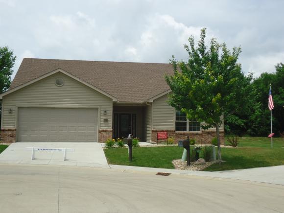 1545 August Hill Pl, Mt. Zion, IL 62549 (MLS #6182623) :: Main Place Real Estate