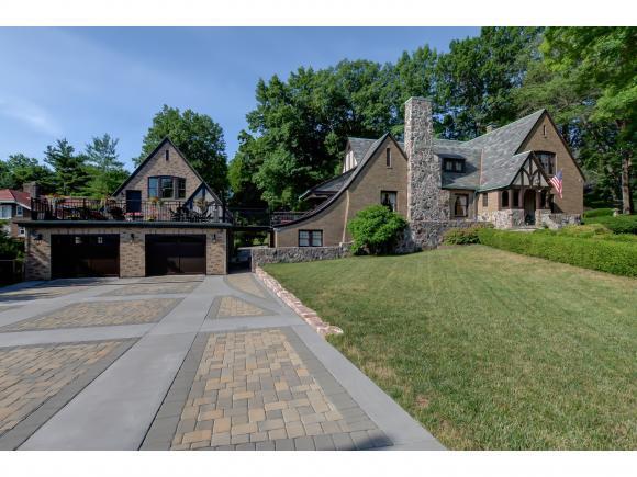 6 Montgomery Pl, Decatur, IL 62522 (MLS #6182644) :: Main Place Real Estate