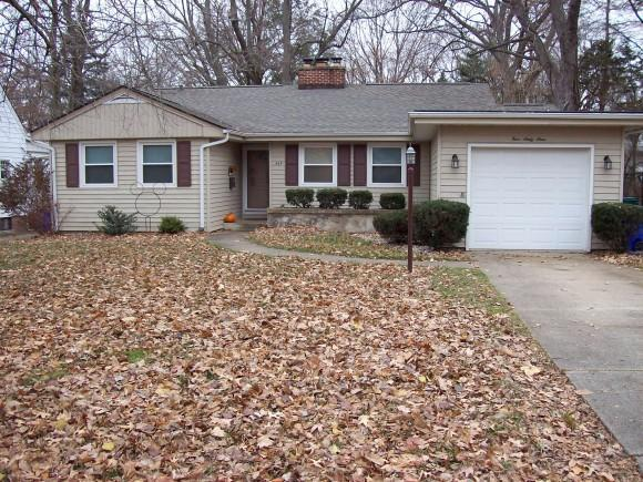 569 S Monroe St, Decatur, IL 62522 (MLS #6183234) :: Main Place Real Estate