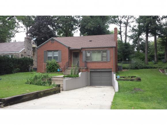 2930 Wasson Way, Decatur, IL 62521 (MLS #6183236) :: Main Place Real Estate
