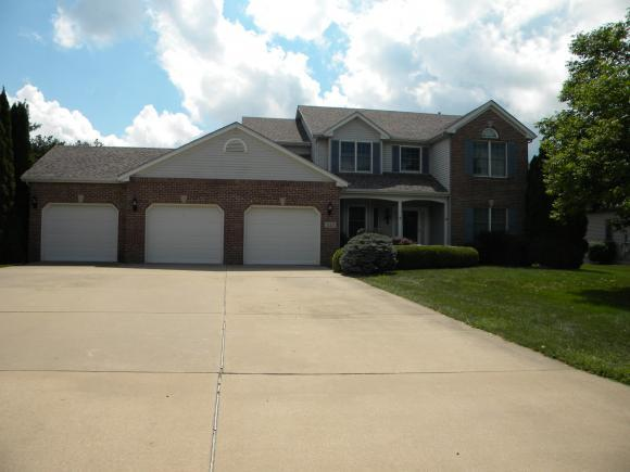 1129 Wedgewood Ct, Decatur, IL 62526 (MLS #6183578) :: Main Place Real Estate