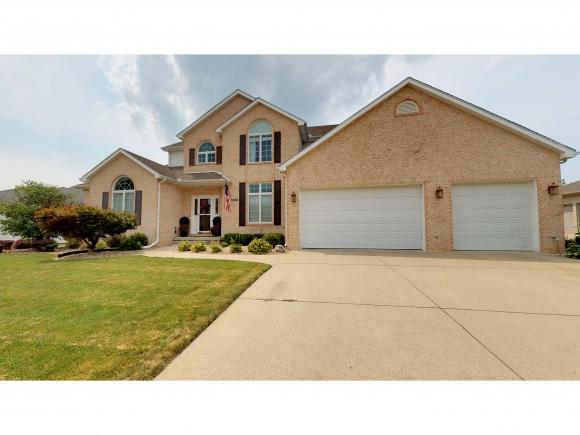1389 W Masters Ln, Decatur, IL 62521 (MLS #6183586) :: Main Place Real Estate