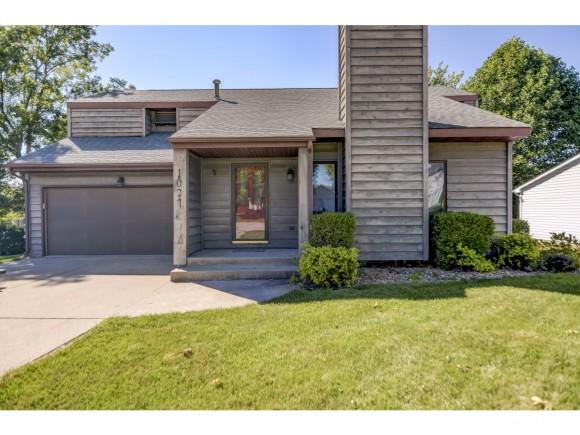 1027 Cornell Dr, Decatur, IL 62522 (MLS #6184040) :: Main Place Real Estate