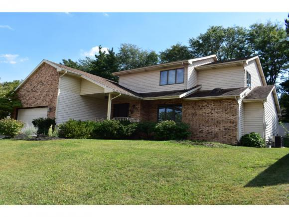 1161 W Chelsea Way, Decatur, IL 62526 (MLS #6184067) :: Main Place Real Estate