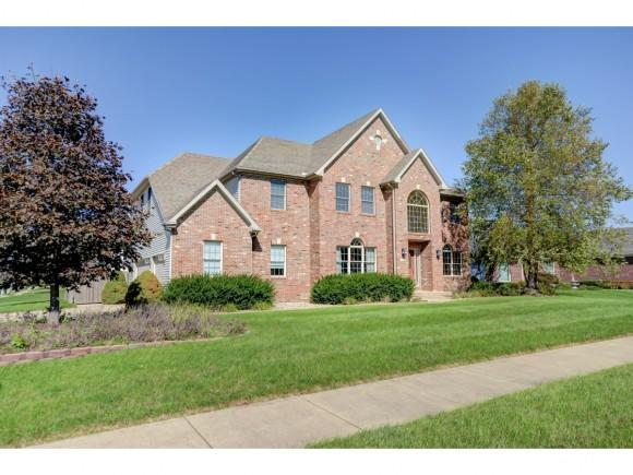 960 Malinda Ct, Forsyth, IL 62535 (MLS #6184079) :: Main Place Real Estate