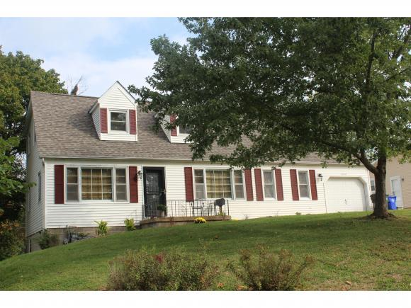 2440 W Florian Ct, Decatur, IL 62526 (MLS #6184267) :: Main Place Real Estate