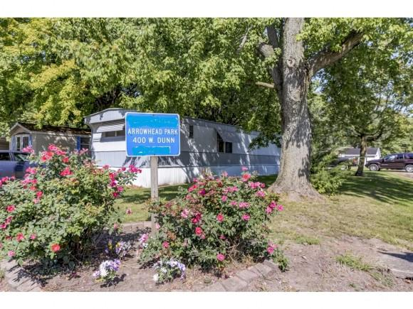 400 W Dunn, Macon, IL 62544 (MLS #6184279) :: Main Place Real Estate