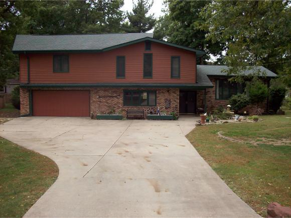 715 Cortez Drive, Forsyth, IL 62535 (MLS #6184357) :: Main Place Real Estate