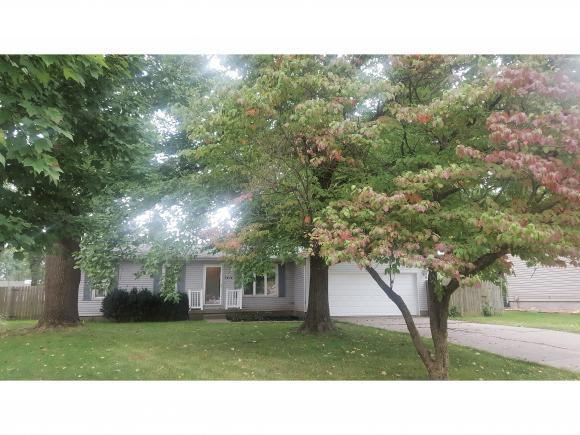 3414 Moundford Ave, Decatur, IL 62526 (MLS #6184374) :: Main Place Real Estate