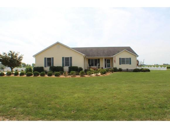 473 W Elm, Argenta, IL 62501 (MLS #6184577) :: Main Place Real Estate