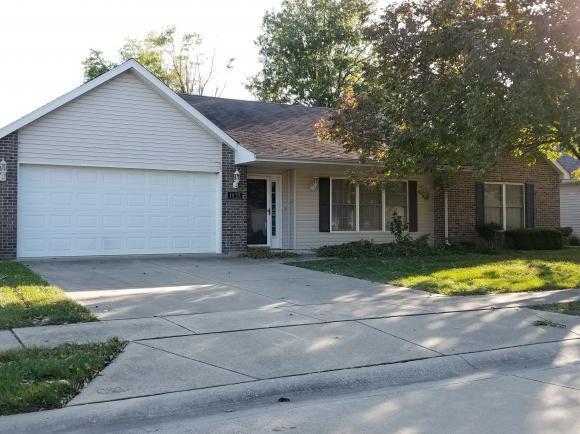 1023 Aspen Trl, Decatur, IL 62526 (MLS #6184618) :: Main Place Real Estate