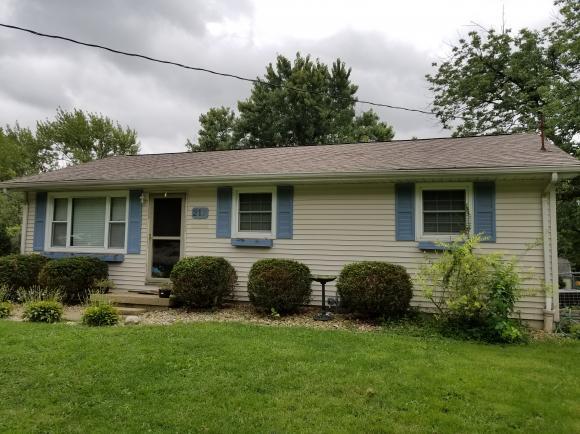 217 Shepard Dr, Decatur, IL 62521 (MLS #6184675) :: Main Place Real Estate
