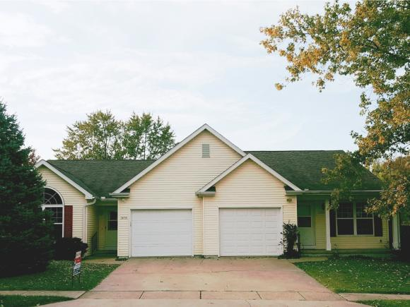 3695 Sims Dr, Decatur, IL 62526 (MLS #6184676) :: Main Place Real Estate