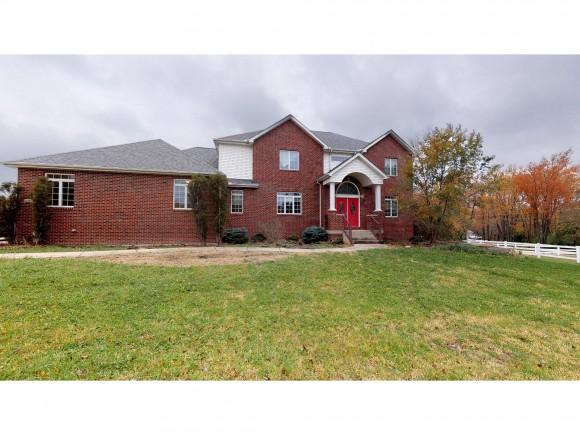 3331 S Long Creek Rd, Decatur, IL 62521 (MLS #6184718) :: Main Place Real Estate