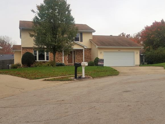 939 S Marlin Ct, Decatur, IL 62521 (MLS #6184739) :: Main Place Real Estate