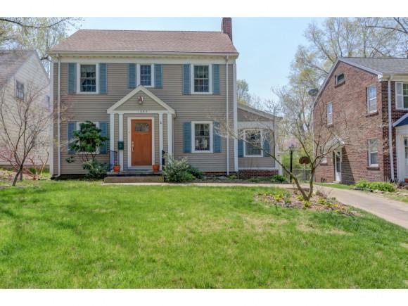 1695 W Riverview Ave, Decatur, IL 62522 (MLS #6184748) :: Main Place Real Estate