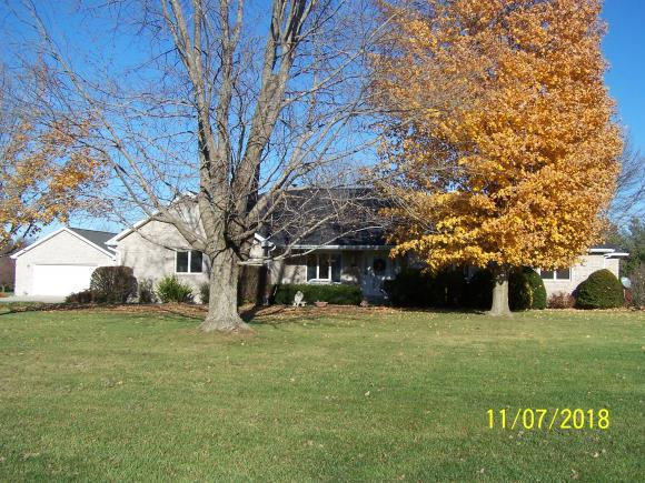 1730 Brentwood Dr, Mt. Zion, IL 62549 (MLS #6184797) :: Main Place Real Estate