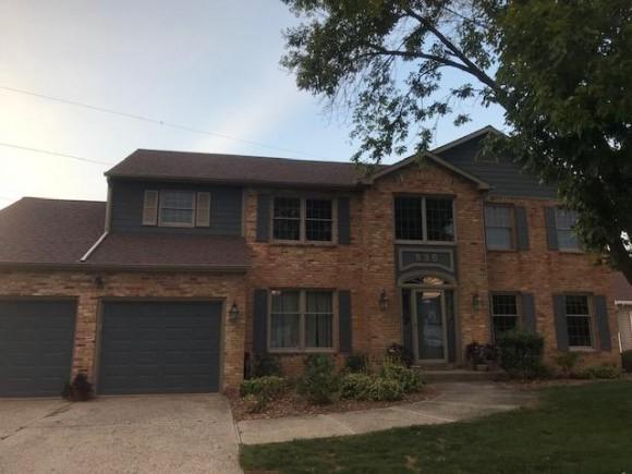 835 Stevens Creek Blvd., Forsyth, IL 62535 (MLS #6184826) :: Main Place Real Estate